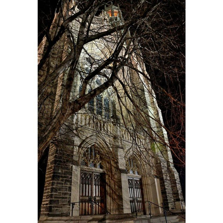 TBT  to last week when I snapped this pic...creepy.Creepy Church Nightime ChristtheKingchurch Lights Tree Beautiful Breathtaking Architecture Old Hamiltonontario Gargoyles Photography Nofilter Nikonphotography Nikon D7000 Professional Digitalphotography Fun Challenging Dark Historic Rrhurstphotography latowphotographersguild