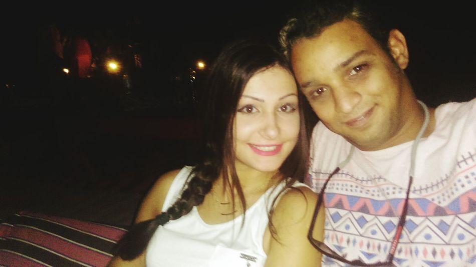 Safari Relaxing Funny Smile ✌ Funnyday Fun Times Enjoying Life Selfie ♥ Girlfriend