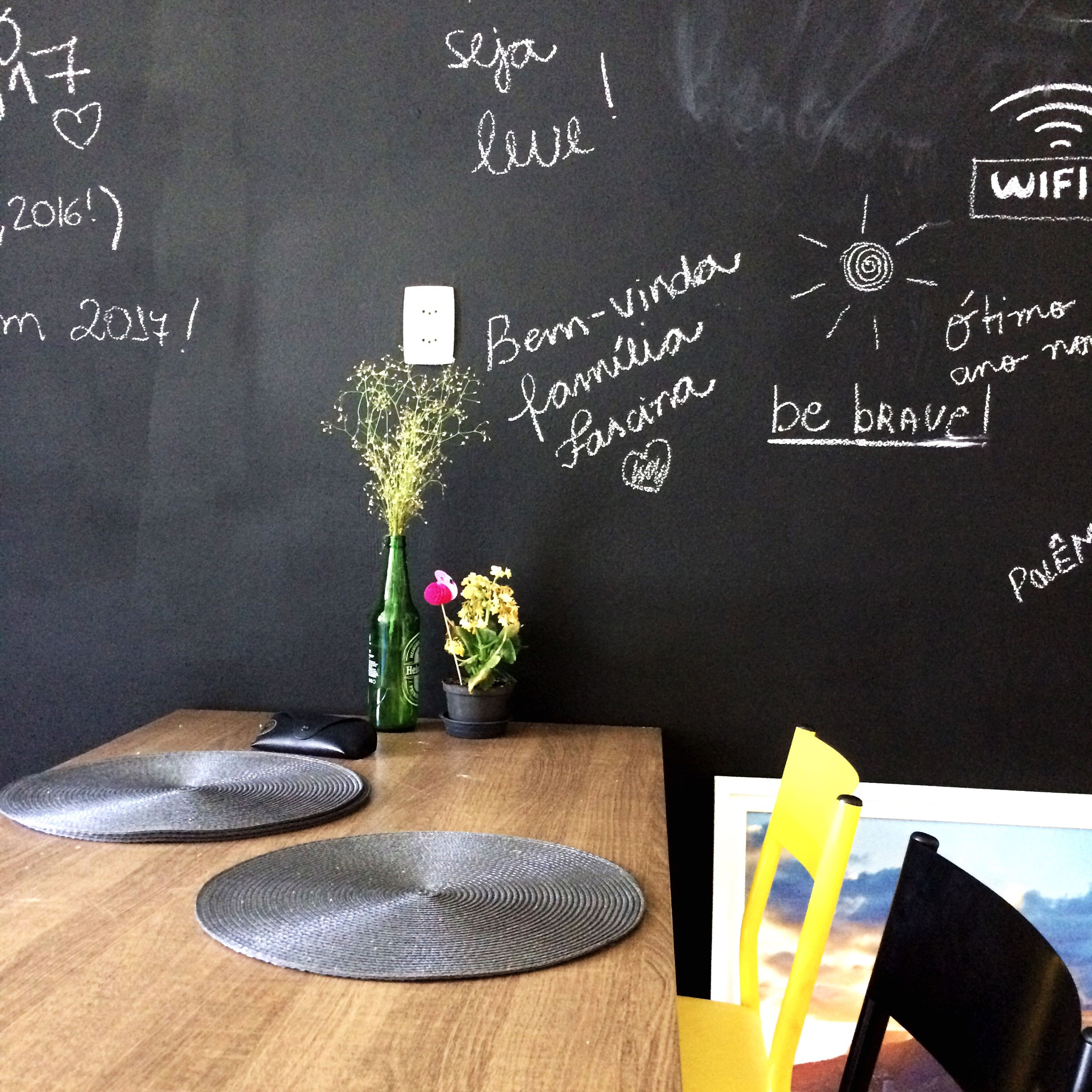 blackboard, creativity, table, indoors, no people, variation, text, handwriting, drawing - art product, close-up, day, formula