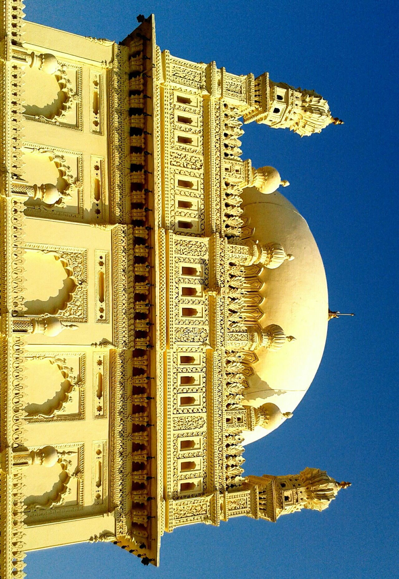 History Archival Outdoors Representing Indian Architecture Mysore Tomb