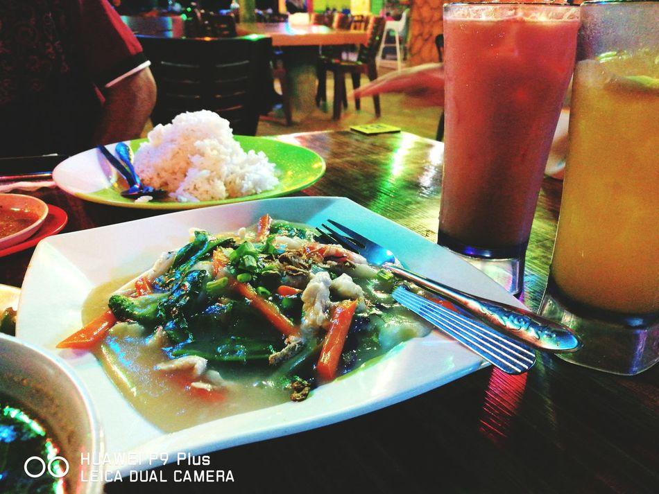 Let's Dinner Date Yummyyyyyyy😂😘