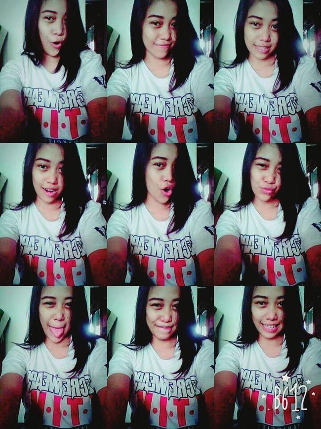 Selfie ✌ Itsme Hi! Hello World Indonesian EyeEm Indonesia Myexpression in Kediri Eastjava INDONESIA