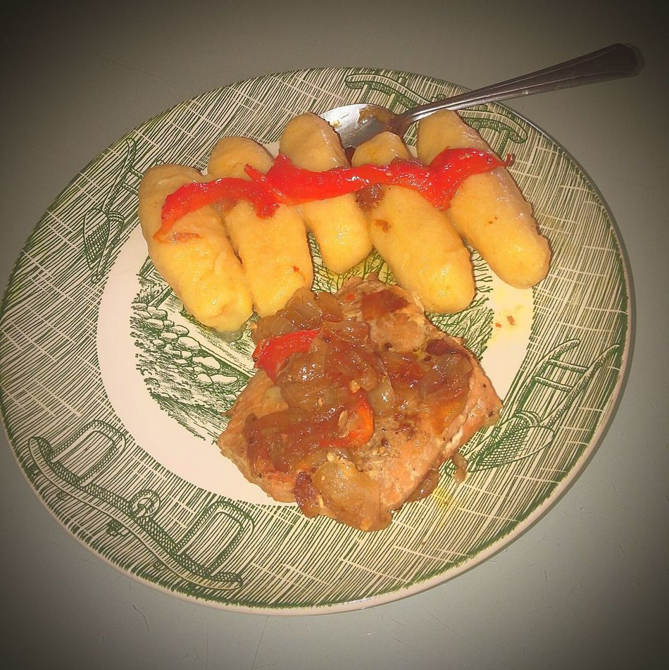 Taking Photos Comida Casera Guanimos Salmon Check This Out Enjoying Life That's Me Hi! First Eyeem Photo Hello World