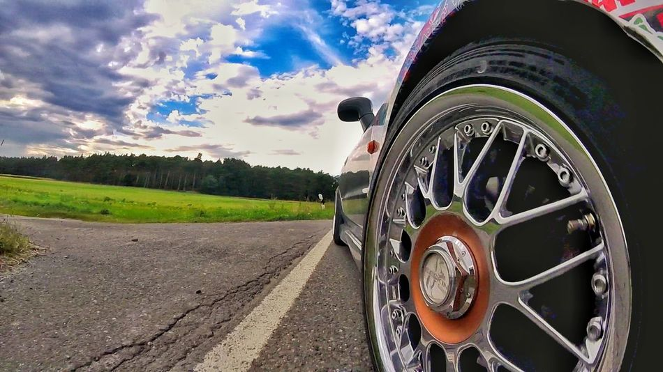Car Cars Clouds And Sky Sunshine Sun Street Snapseed Gopro Goprophotography Goprohero4 Goprooftheday Gopro Session Cloud Cloudart EyEmNewHere
