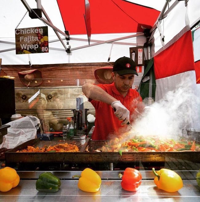 Street Food Worldwide First Eyeem Photo