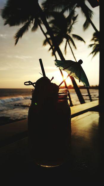 Hawaii Bigislandhawaii Drinks Ocean View