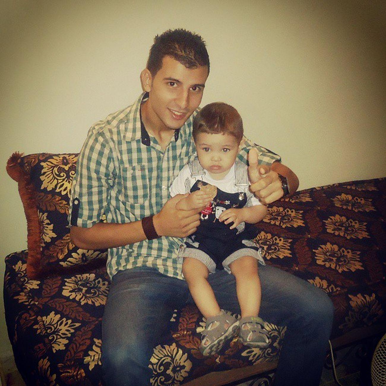 Cousin Ryad