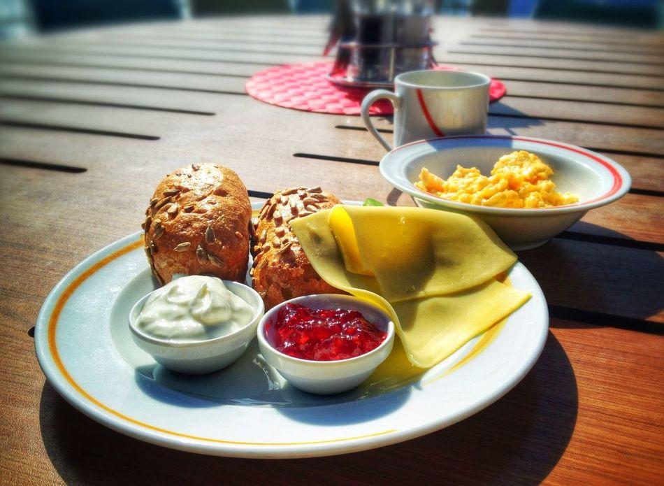 The EyeEm Breakfast Club Breakfast Coffee Break Summer