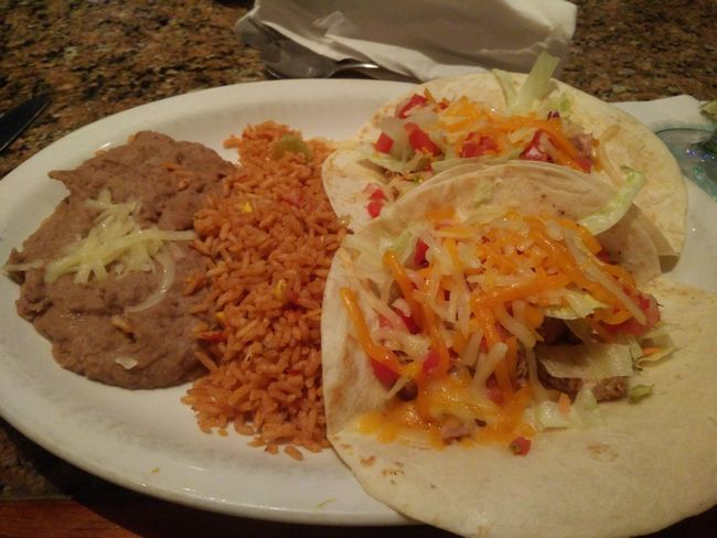 Trudy's Smoked Chicken tacos Streamzoofamily Enjoying Life Food Austin Texas Mobilephoto