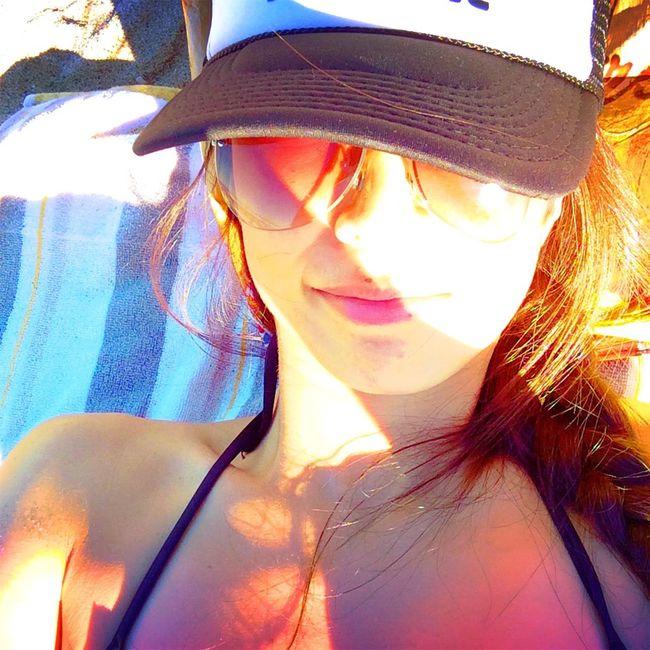 Los Ángeles Beach Day