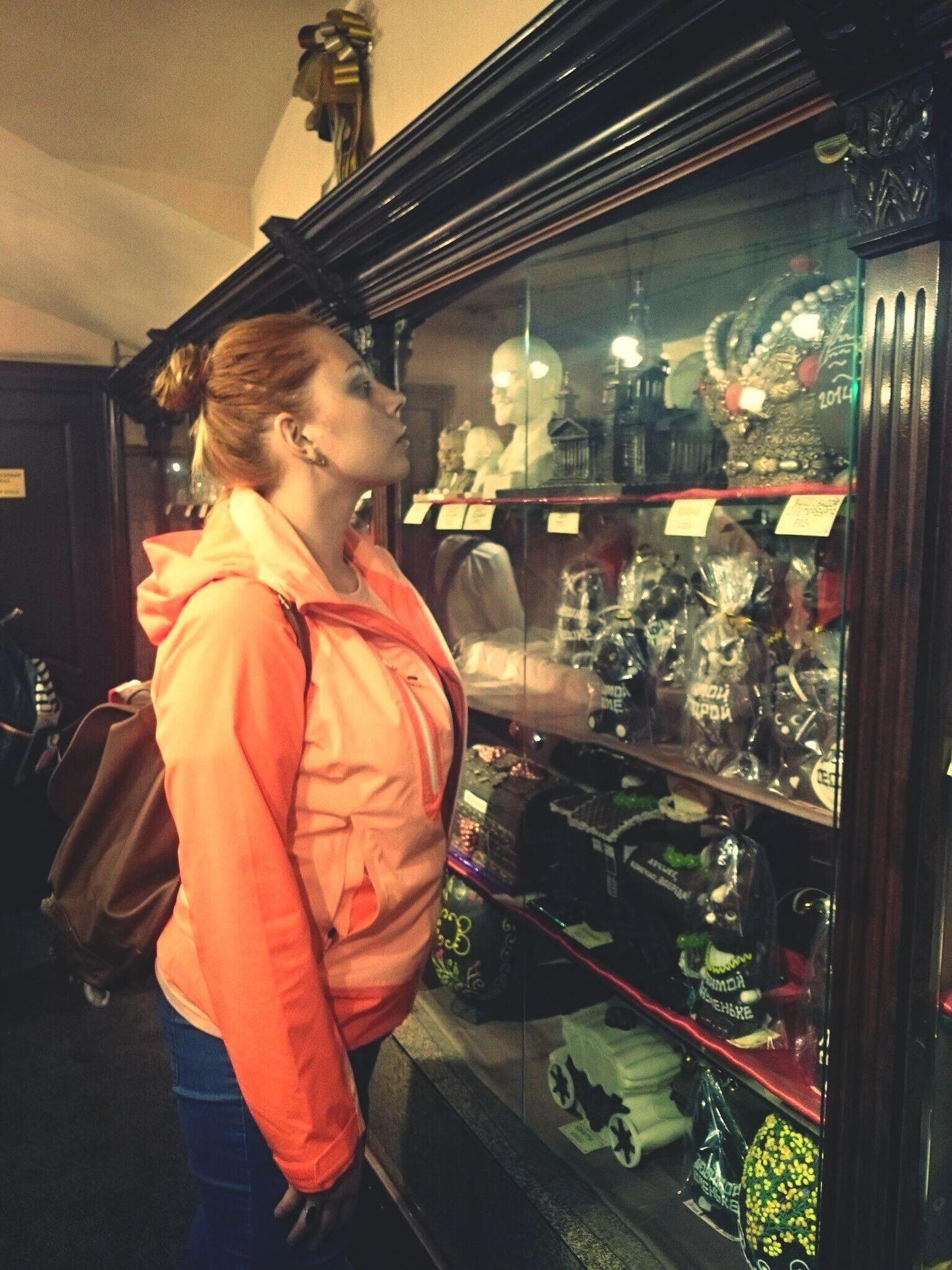 Музей шоколада Chocolate♡ Chokolate Museum Museum Санкт-Петербург Petersburg One Woman Only St. Petersburg Only Women Yammy ♥ Iwantyou Delicious ♡