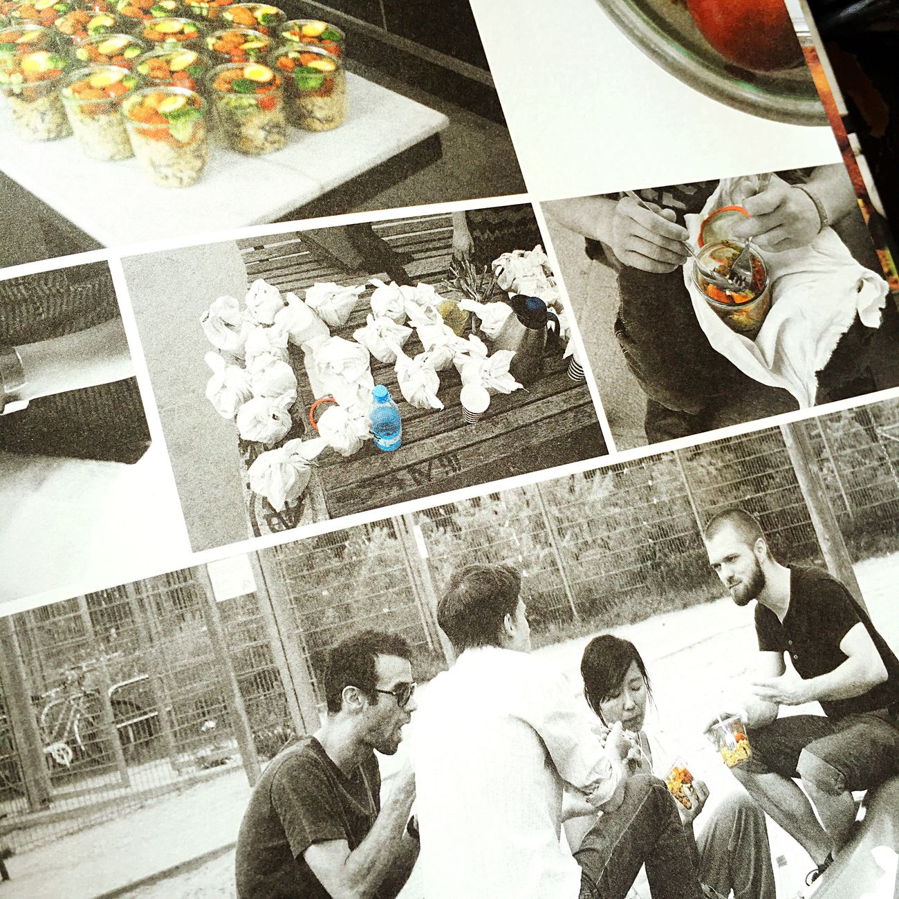 Favoritethings Favourite Artbook Phaidon Olafur Eliasson Thekitchin Lunch Box Lunch Time! Lunch Break
