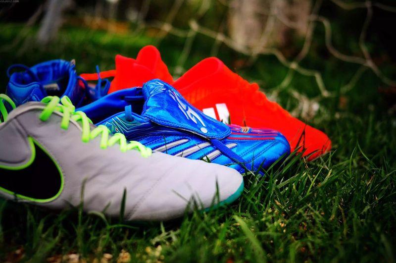 Grass EyeEm Selects Shoe