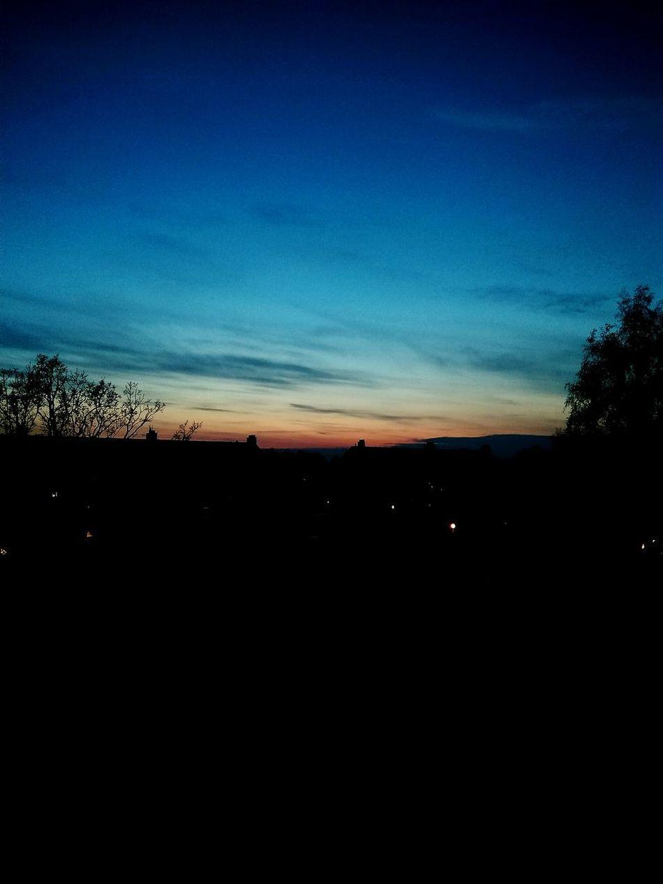 Spring evening in Sweden. First Eyeem Photo