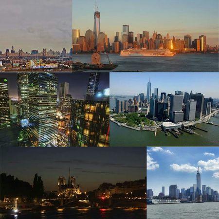 EyeEm Best Shots USA The Most Beautiful City