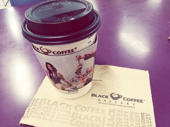 Good Morning World! Delicious Coffee