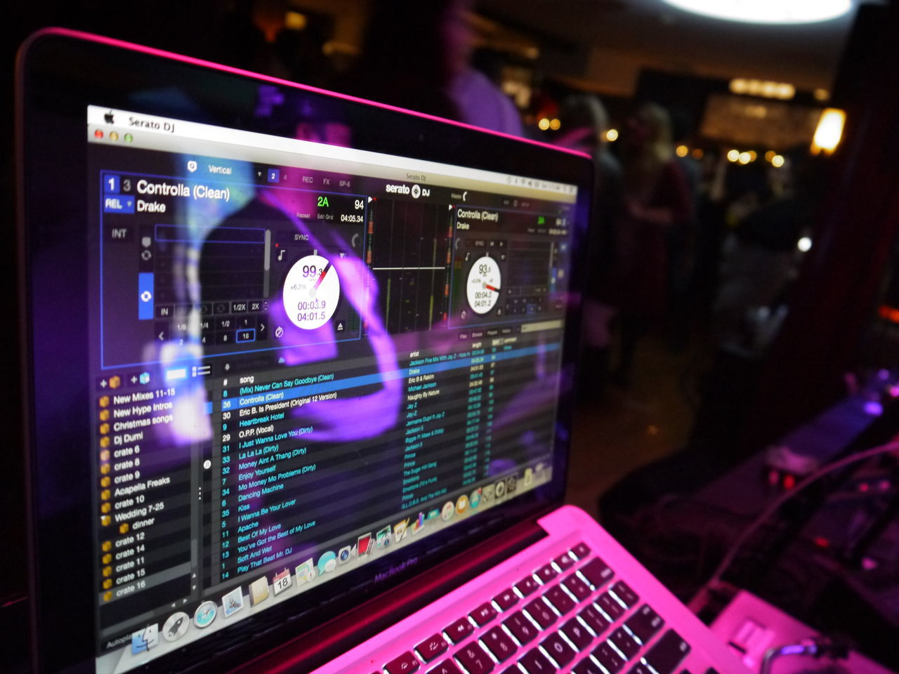 princevsmj party in Rochester NY Control Technology Music No People Close-up Digital Viewfinder TakeoverMusic People Happiness Indoors  Reflection Dj Dj Set Laptop club Club Clubbing Butapub djease Djease Djalykhan Roctownlive Rochester Rochesterny