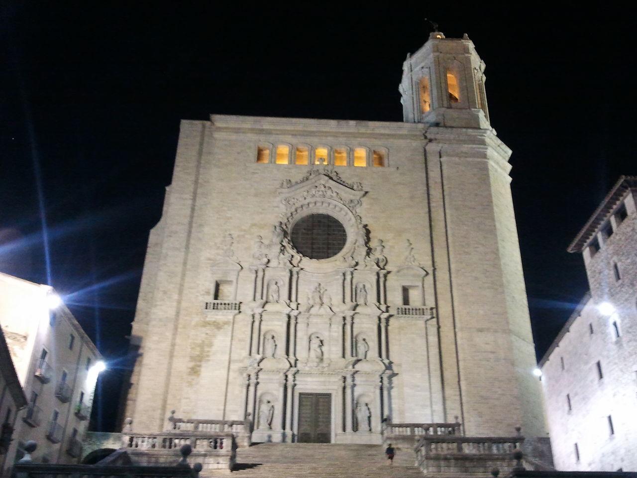 Girona Gironamenamora Monument Espectacular