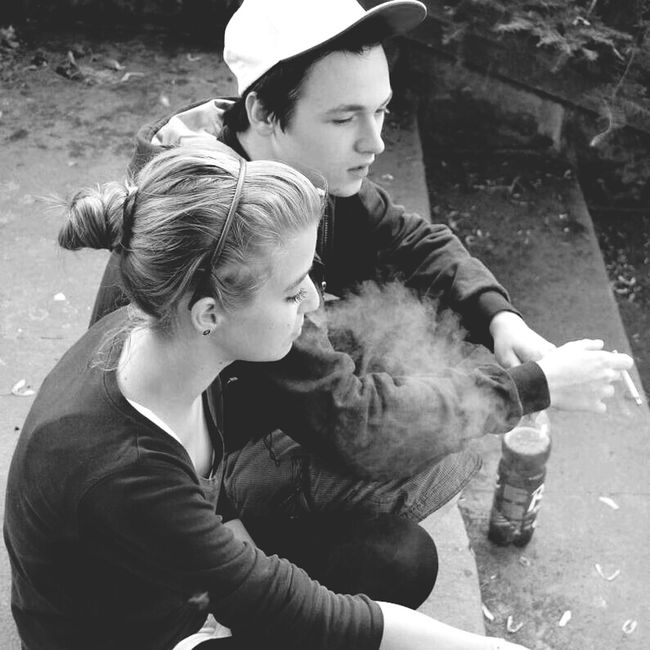Old Picture Bestfriend Big Love Blackandwhite Photography xoxo <3