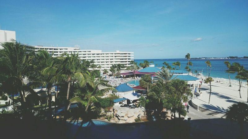 Beautiful Surroundings Nassau Life Is A Beach Nassau, Bahamas
