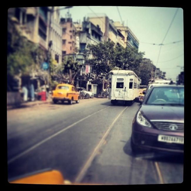 Tram Since1902 TraditionalTransport