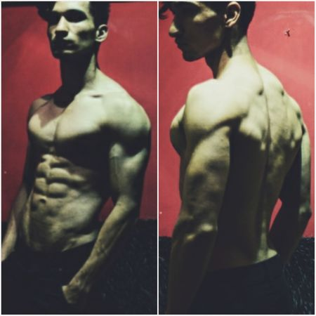 Enjoying Life Abs Workout Hotlook Todays Hot Look Body & Fitness Gymmotivation