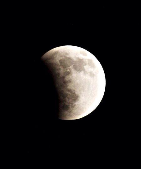 Moon Moon Lunar Eclipse Full Moon Goodnight Moon