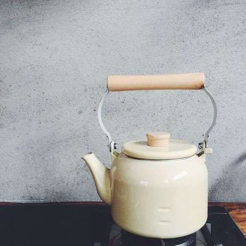 new kettle. Wall - Building Feature Indoors  Still Life Alternative Medicine Kitchen Utensil Man Made Object Watering Can Cute Kettle New From My Point Of View Beauty In Ordinary Things Still Life Photography