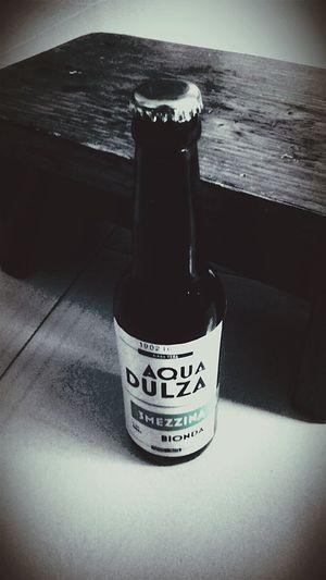 Beer Aqua Dulza