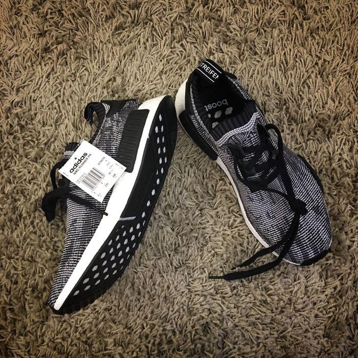 [ k i c k s ] Adidas Nmd Shoes Sneakers PumpedUpKicks