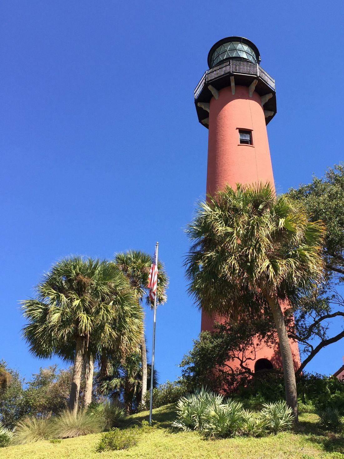 Jupiter Lighthouse Jupiter Jupiter Florida Jupiter Lighthouse Lighthouse Lighthouse, Beacon, Light, Guide, Tower, Warn, Lighthouse_lovers