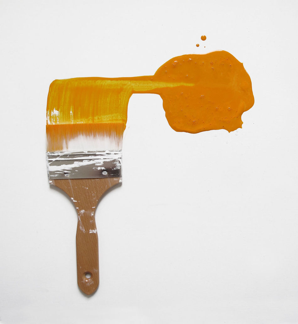Beautiful stock photos of paint, Art And Craft Equipment, Close-up, Concepts, Directly Above