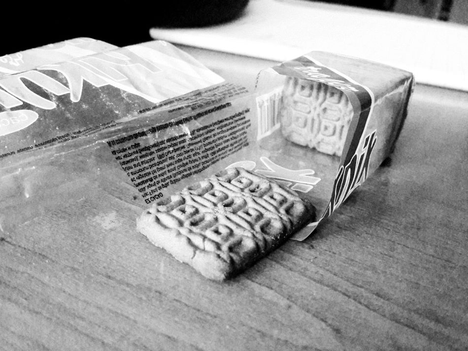 Bored In Class Biscuits
