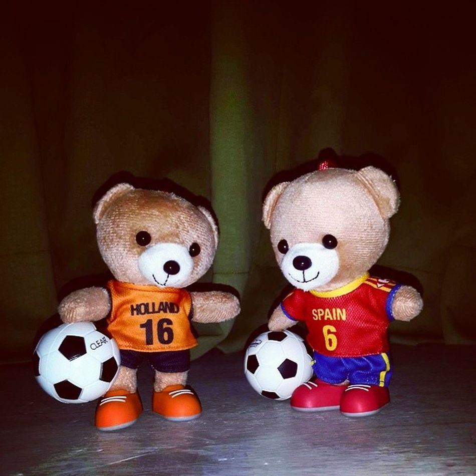 Worldcup2014 Pertandinganntarmalem Hollandvsspain