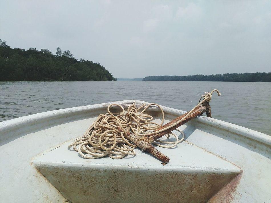Fishing Time Fishing Boat Releasetension Ocean