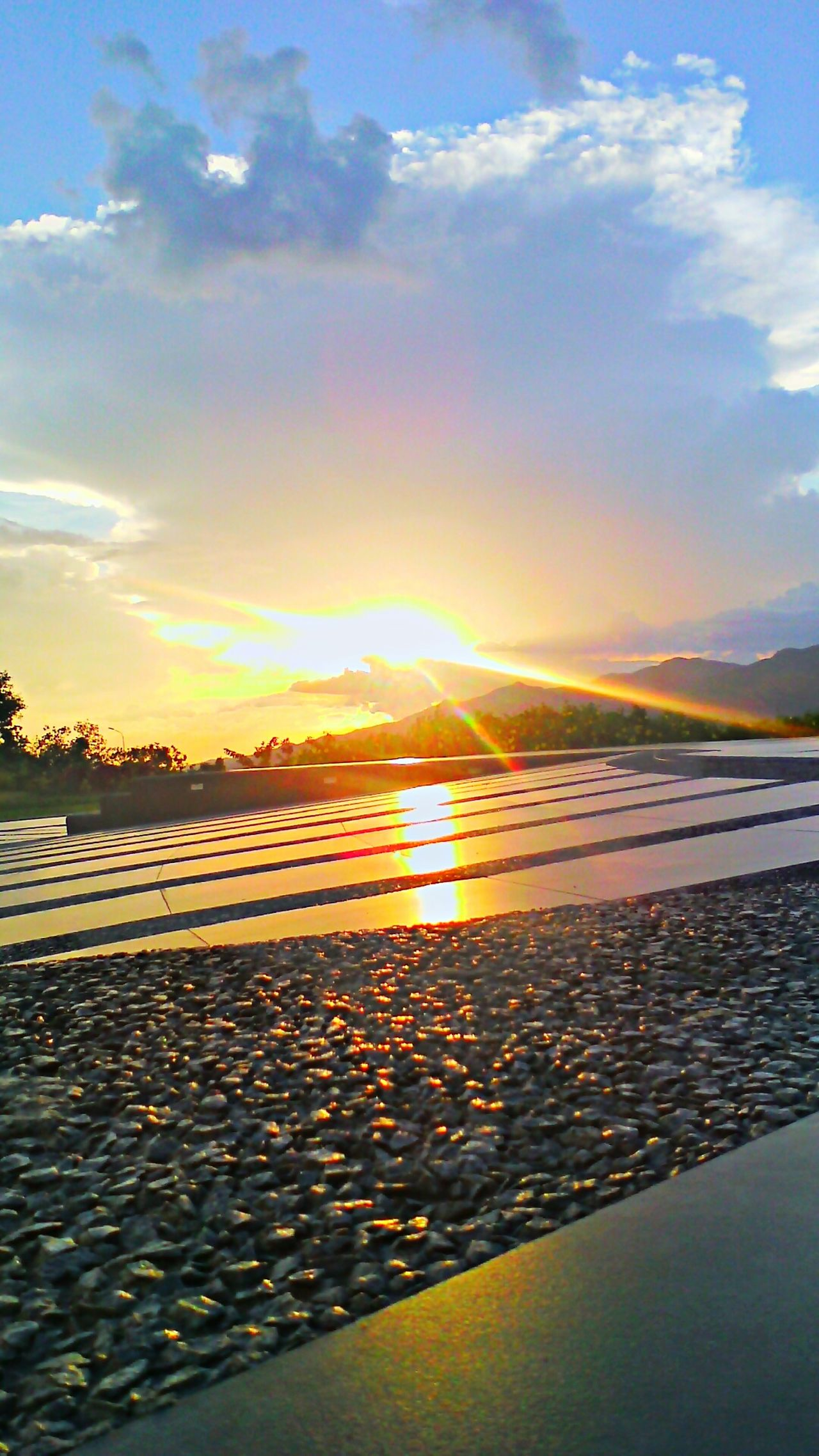 Tranquil Scene Beauty In Nature Tourism Travel Destinations Majestic Photographic Memory Lifestyle Photography Popular Colorful EyeEm EyeEmBestPics Venezuela Photo Of The Day Tranquility Scenics Vacations Nature Like4like Monuments Of The World Atardeceresporelmundo Spirituality Special Day Sunset Creative Photo Architecture_collection