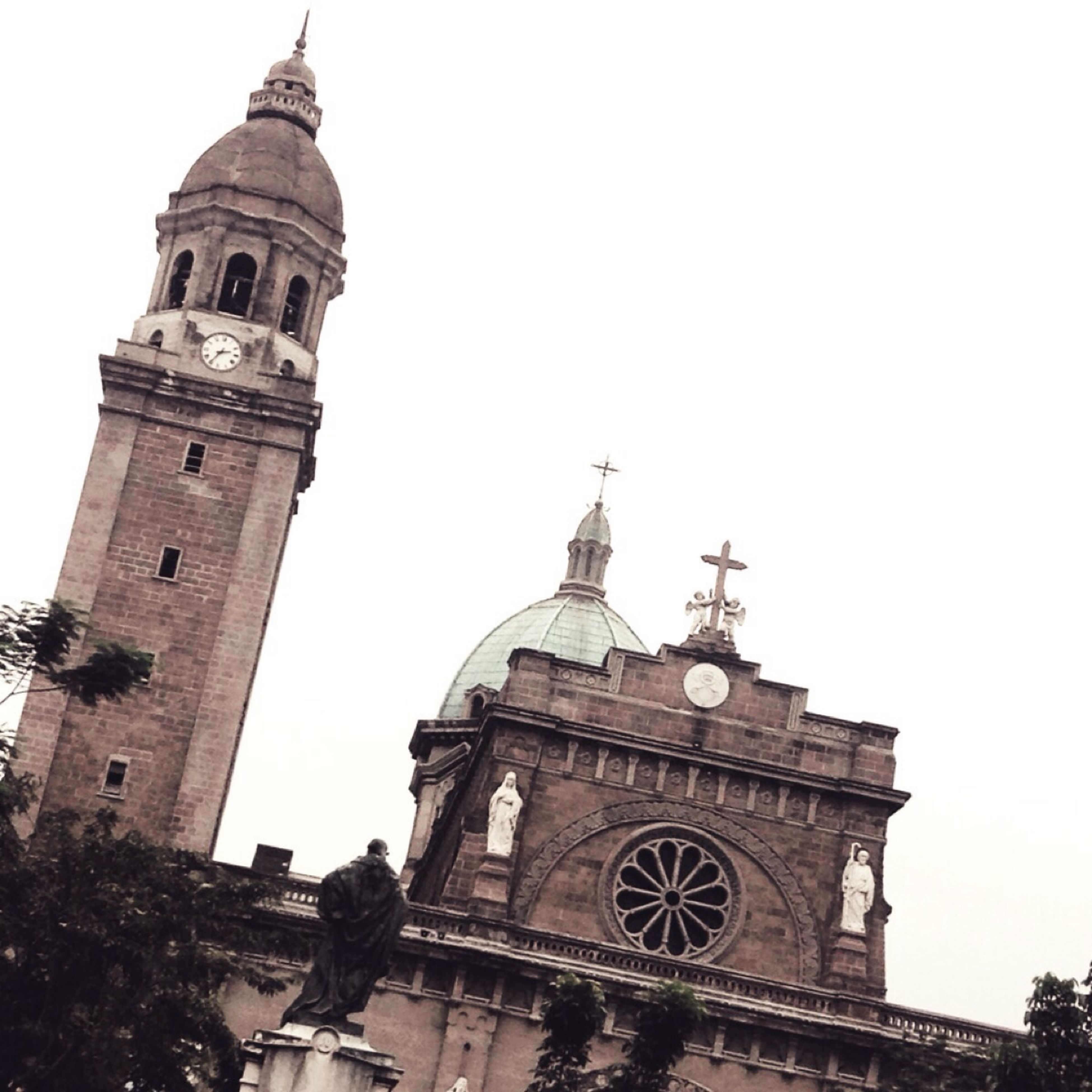 Manila Cathedral ? MManilaCathedralCChurchCCathedral335thGGrandMarianProcessionGGMP2014