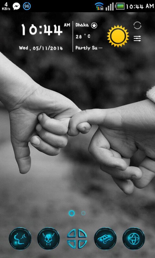 We r together ?. ?. ? Cool Mood  Love ♥We r together ?shotlobe
