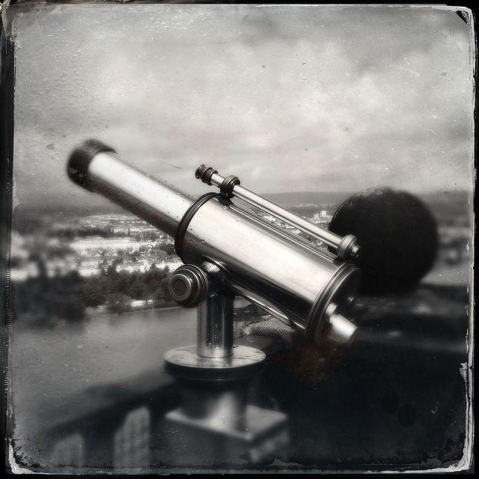 Sightseeing Steampunk