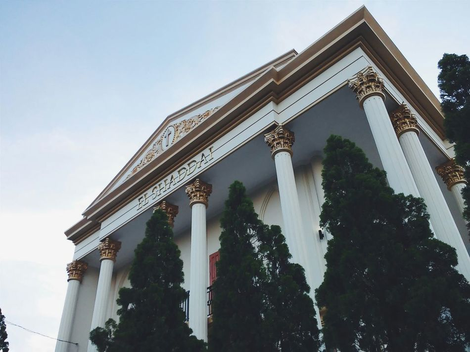 Exploresemarang Romanian Art Buildingstyles_gf Bennyriginal