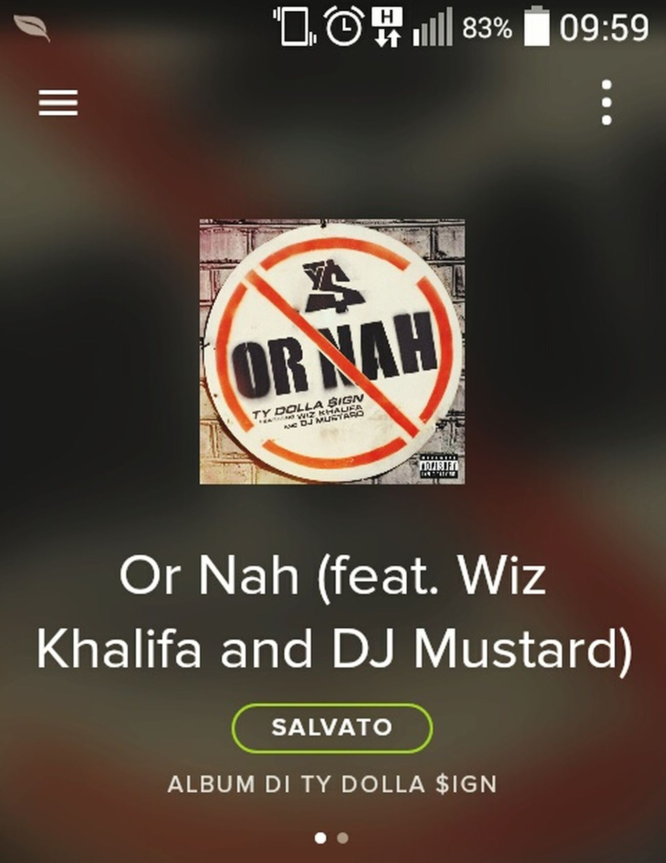Listening To Music , Relaxing , Smoke♥