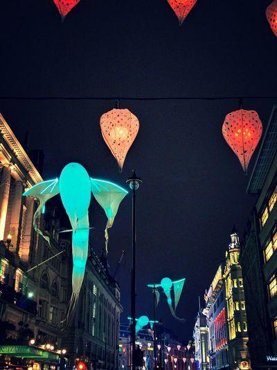 Lumiere London