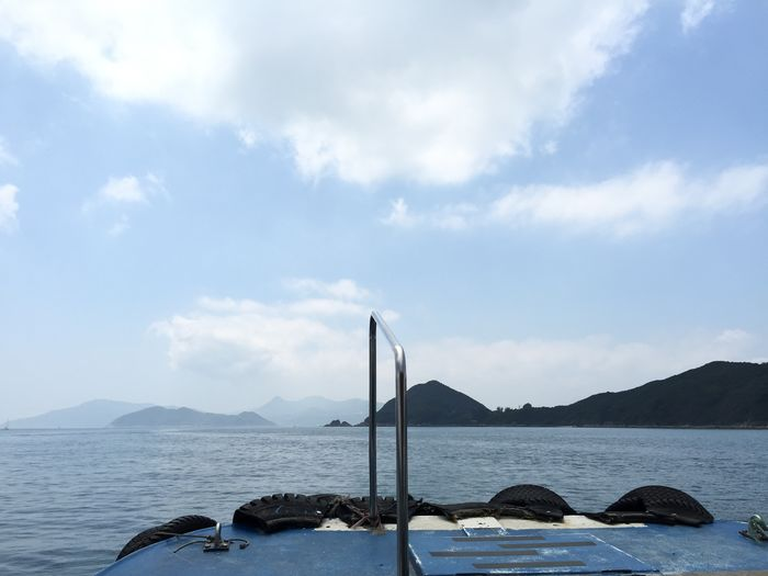 Travel Travel Photography EyeEm Hong Kong Boat Ride Tour EyeEm HongKong Ocean Island Hopping Pmg_hok