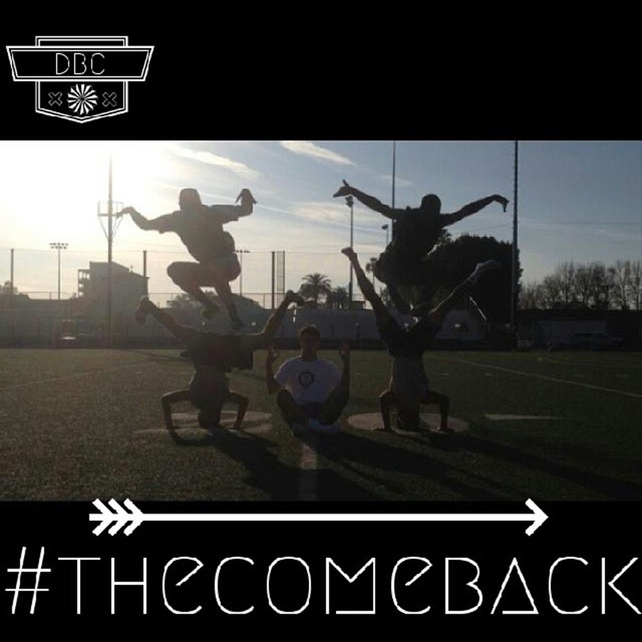 This thursday at home. ND Castle vs. Louisville and Crespi. Trackandfield DBC