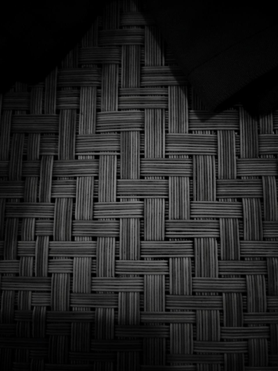 pattern, indoors, full frame, low angle view, backgrounds, night, built structure, textured, design, architecture, no people, close-up, illuminated, repetition, wall - building feature, ceiling, metal, lighting equipment, abstract