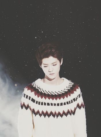 Luhan EXO Kpop Boy
