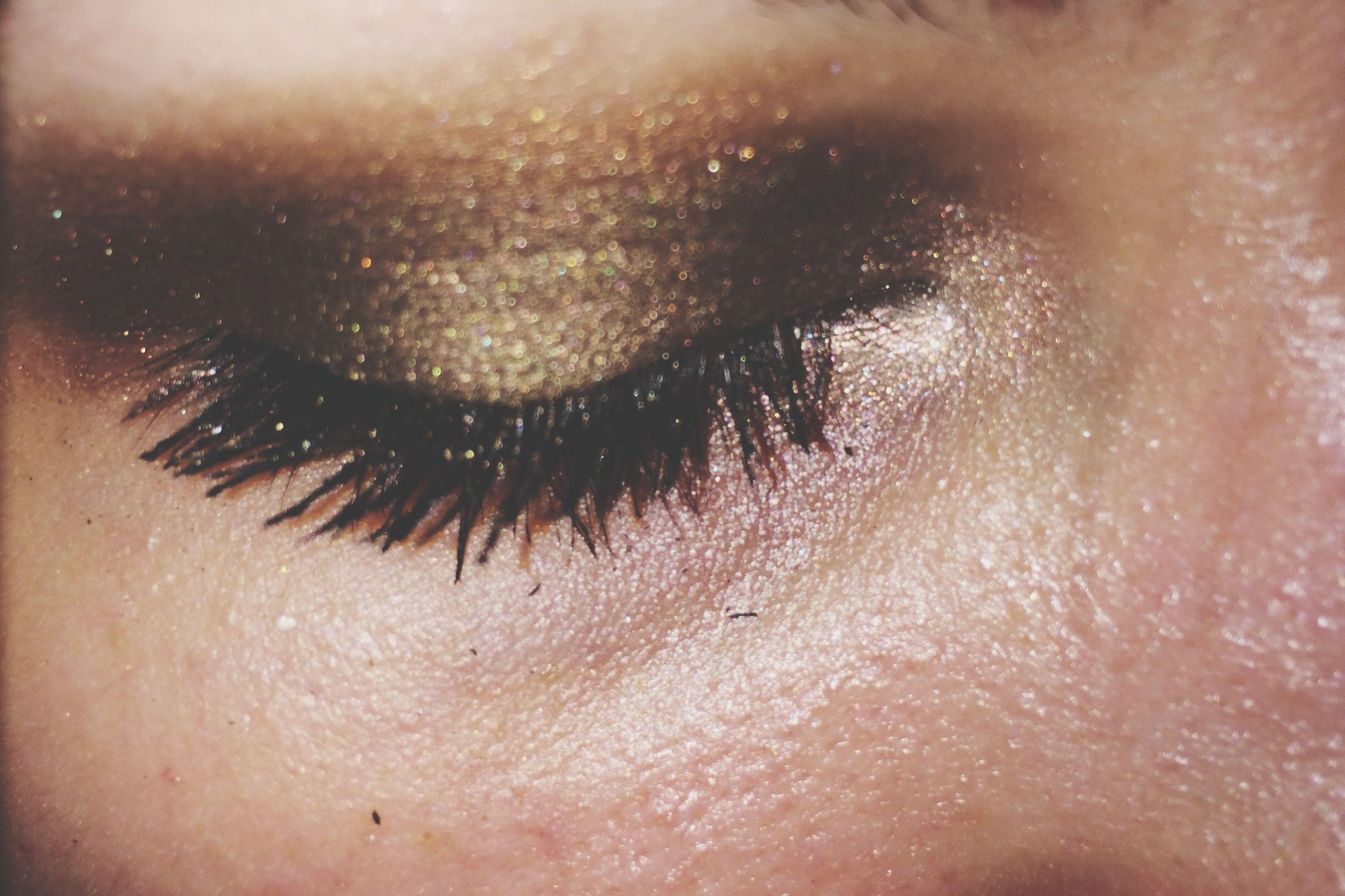 close-up, part of, full frame, extreme close-up, backgrounds, sensory perception, extreme close up, human eye, macro, person, eyelash, indoors, unrecognizable person, human skin, detail, eyesight