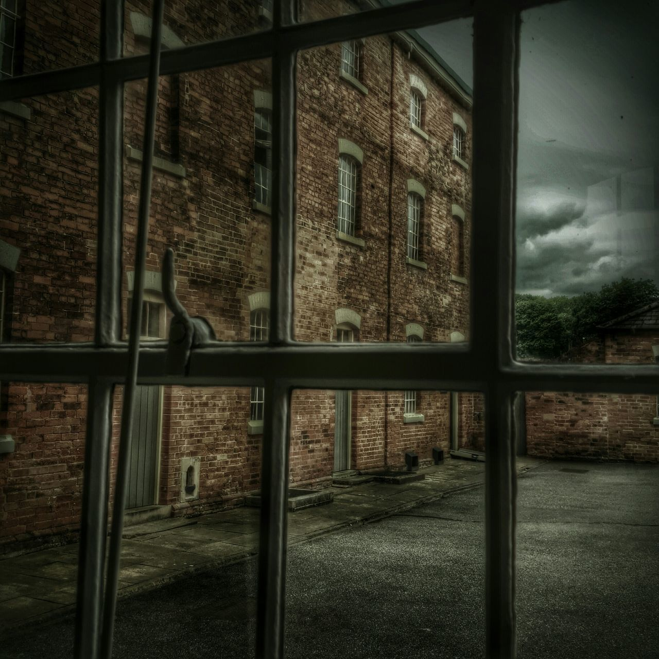 Southwellworkhouse Dark History Workhouse Britishhistory Oldworkhouse