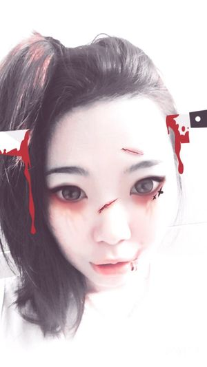 LMAO Kota Kinabalu Kolombong Halloween Add Me Wechat : Ballball_vivian