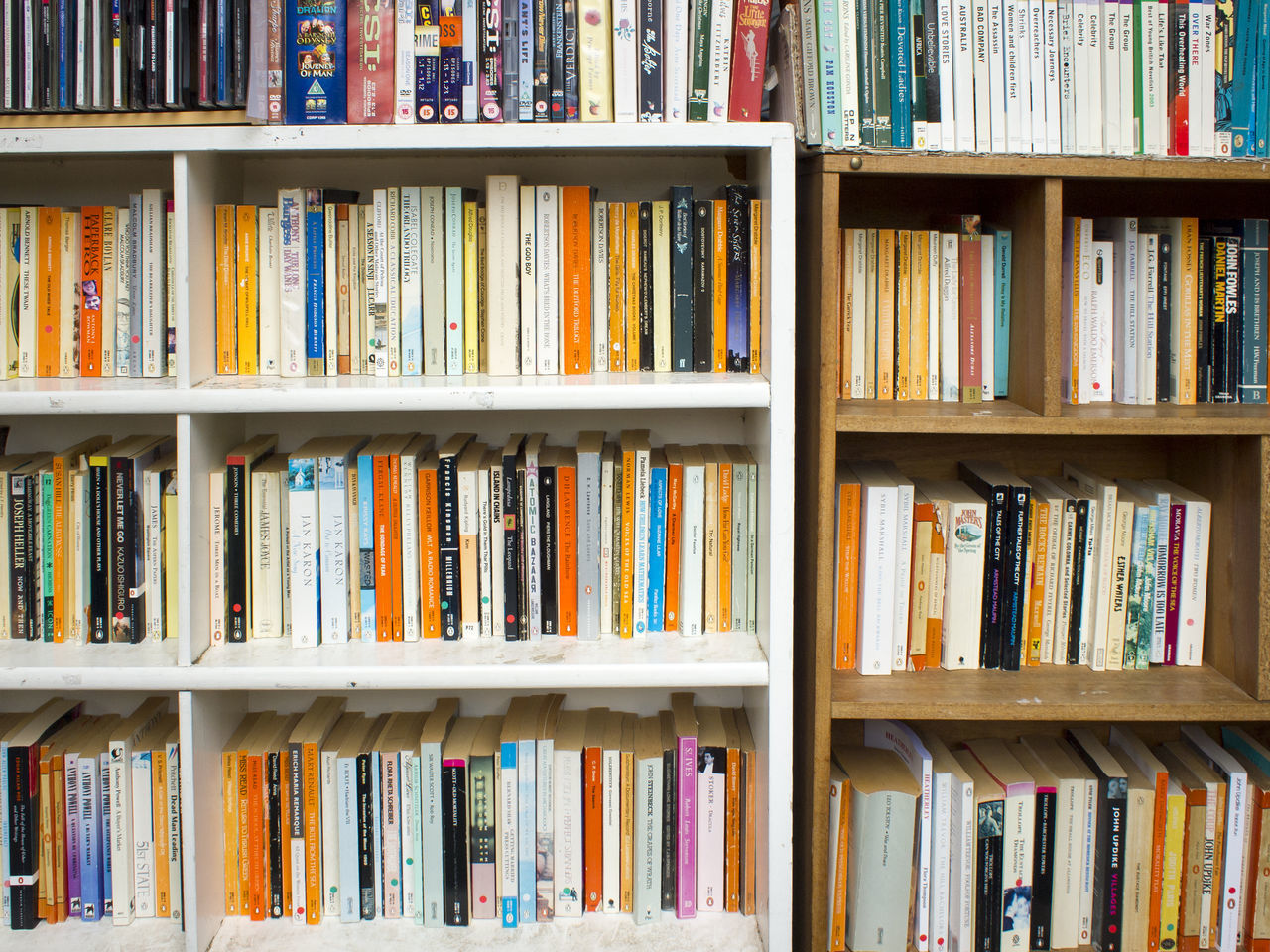 Beautiful stock photos of books, Abundance, Arranged, Arrangement, Book